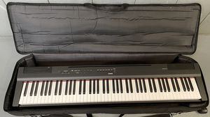 Yamaha P125 w/ case MUST SELL! for Sale in Marina del Rey, CA
