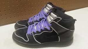 Nike SB High Dunk Men's 9 for Sale in Battle Ground, WA