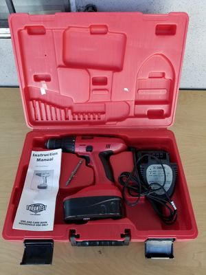18 VOLT DRILL for Sale in San Diego, CA