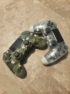 Ps4 controllers for Sale in West Palm Beach, FL