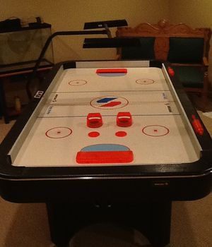 Turbo hockey for Sale in Woodbridge, VA