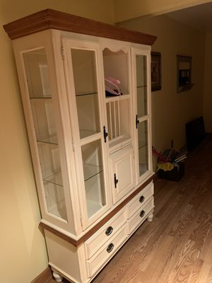 China cabinet for Sale in New Cumberland, PA