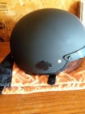 Harley Davidson Motorcycle Helmet for Sale in Forest, VA