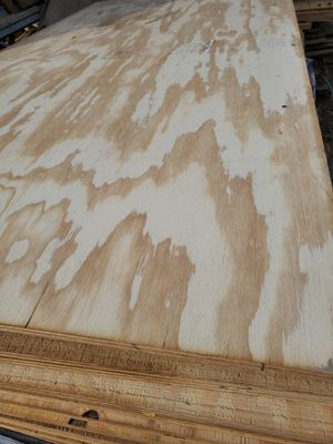 Plywood CDX 3/4 for Sale in Riverside, CA