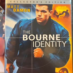 The Bourne Identity for Sale in Miami, FL