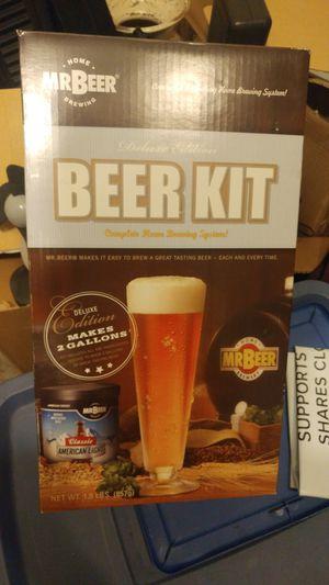 Beer making kit for Sale in Alexandria, VA