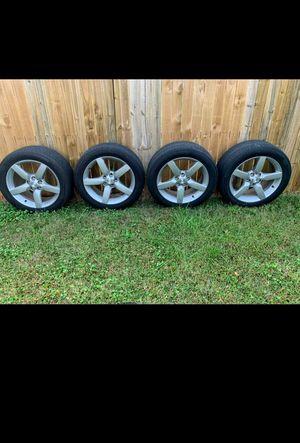 "19"" Camaro Wheels for Sale in Charlotte, NC"