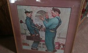 Norman rockwell for Sale in Mountainair, NM