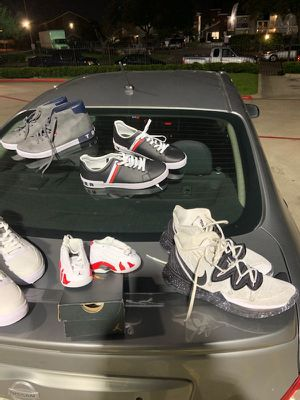 Shoes for Sale in Dallas, TX