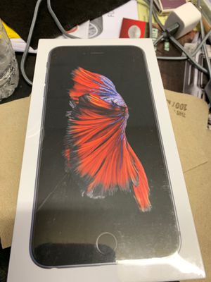 iPhone 6s Plus 32gb for Sale in Cleveland, OH