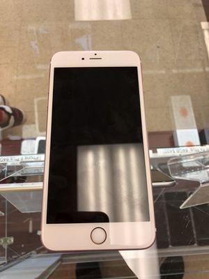 iPhone 6s Plus Rose gold 64GB Unlocked for Sale in Richmond, VA