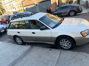 Subaru outback for Sale in Yonkers, NY