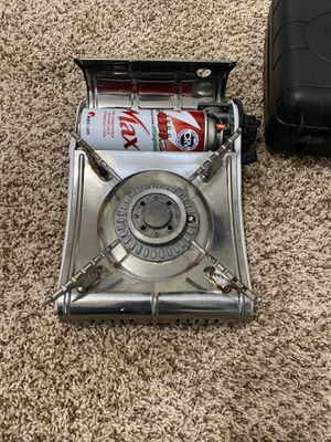 Propane Camper Stove for Sale in Denver, CO