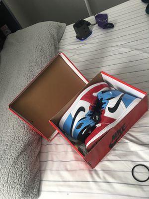 Fearless Jordan 1 Size 11 for Sale in Marietta, GA
