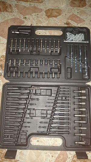 Black Decker power drill for Sale in Augusta, GA