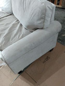 Brand New Couch In Plastic for Sale in Cleveland,  OH