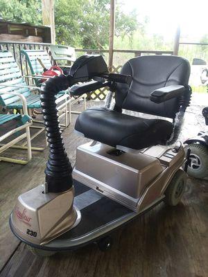 Silla de ruedas eletrica for Sale in Frostproof, FL