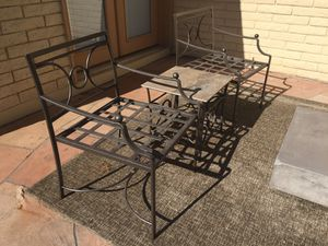 Patio furniture for Sale in Chandler, AZ