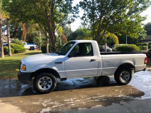 Ford ranger 2007 for Sale in Fresno, CA