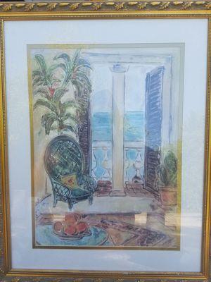 3 Framed Paintings for Sale in Avon Park, FL