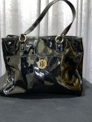 Black Tommy Hilfiger Purse for Sale in New Rochelle, NY