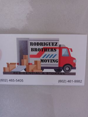 small or big move for Sale in Phoenix, AZ