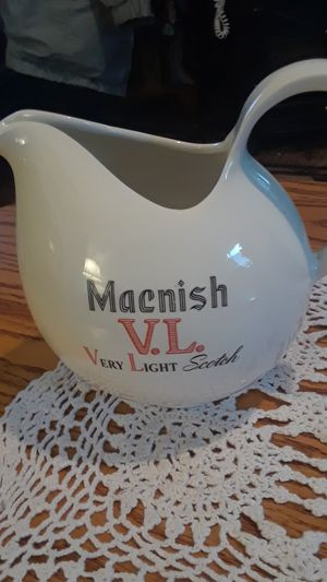 Manish very luxurious scotch for Sale in Klamath Falls, OR