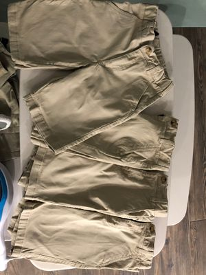 Boy khaki size 10 (French Toast) for Sale in Wesley Chapel, FL