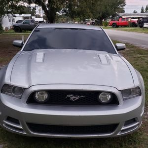 Ford Mustang GT for Sale in Wauchula, FL