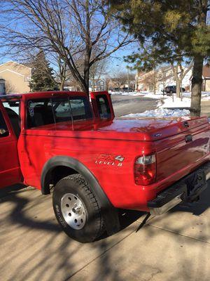 Ford Ranger for Sale in Carol Stream, IL