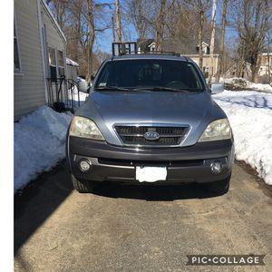 2004 Kia Sorento *READ POST* for Sale in Wellesley, MA