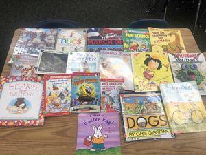 Used Children's Books for Sale in La Mirada, CA