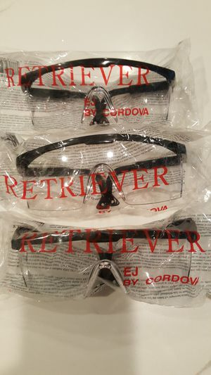 safety glasses for Sale in Riverbank, CA