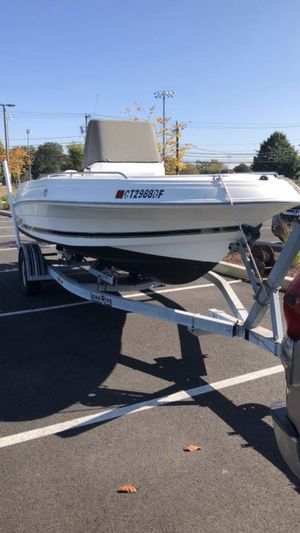 2000 Wellcraft 180 fisherman for Sale in Stamford, CT
