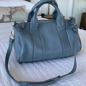 Alexander Wang Blue Rocco Bag for Sale in Newport Beach, CA