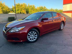 2016 Nissan Altima for Sale in Fresno, CA
