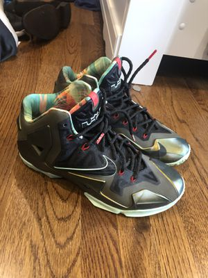 """64c41760f09 Nike Foamposite Pro 2016 """"Dr Doom"""" Size12 NEVER WORN for Sale in ..."""
