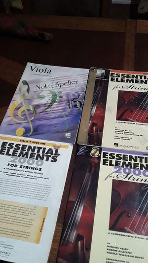 Strings Books for Sale in Dallas, TX