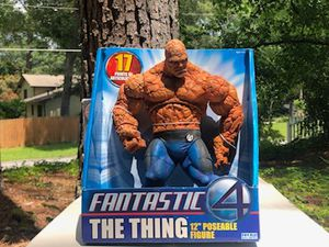 Marvel: The Thing : 30 inch figure for Sale in Lilburn, GA