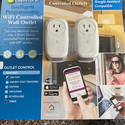 Smartphone Controlled Outlets for Sale in Fort Worth,  TX