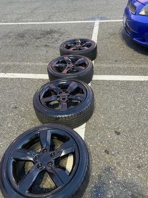 Rines 205/55/17 ) 5x114 $550 for Sale in Woodbridge, VA