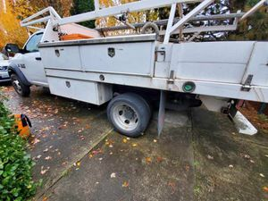 Dodge 5500 2016 for Sale in Auburn, WA