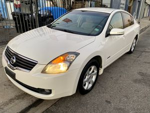 2009 Nissan Altima hybrid for Sale in Los Angeles, CA
