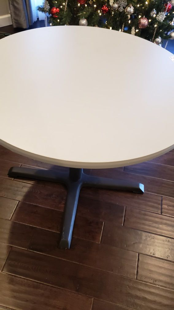 Small dining table (Kitchen table only)