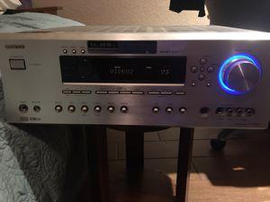 Onkyo AV TX-SR602 reciever for Sale in Phoenix, AZ