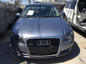 2006 Audi A4 2.0L Turbo Parts for Sale in Queens, NY