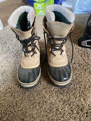 Sorel Winter Boots for Sale in Salt Lake City, UT