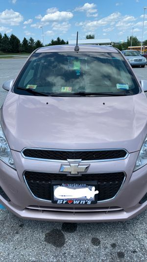 2013 Chevy spark Lt 4D for Sale in Wilmington, DE