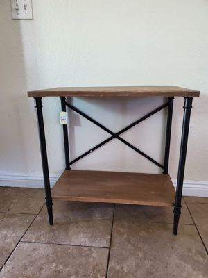 New entry table brand new for Sale in Fontana, CA
