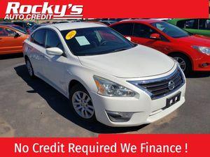 2013 Nissan Altima for Sale in Mesa, AZ